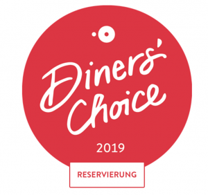 Diners' Choice Award